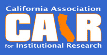 California Association for Institutional Research Logo
