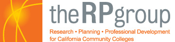 The RP Group Logo