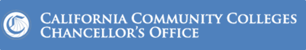 logo of the state community colleges chancellors office
