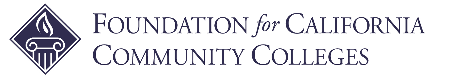 Foundation for California Community Colleges Link
