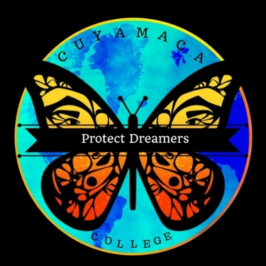 Protect Dreamers Logo Link