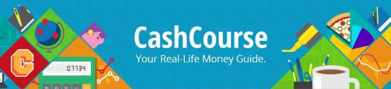 CashCourse Icon