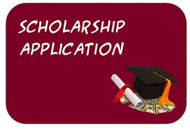 scholarship application image