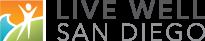 Live Well San Diego Logo