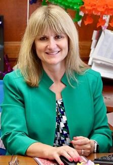 Kristin Clark, Ed.D.