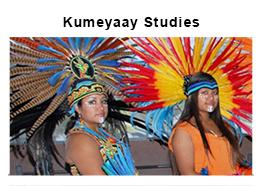 Kumeyaay Studies